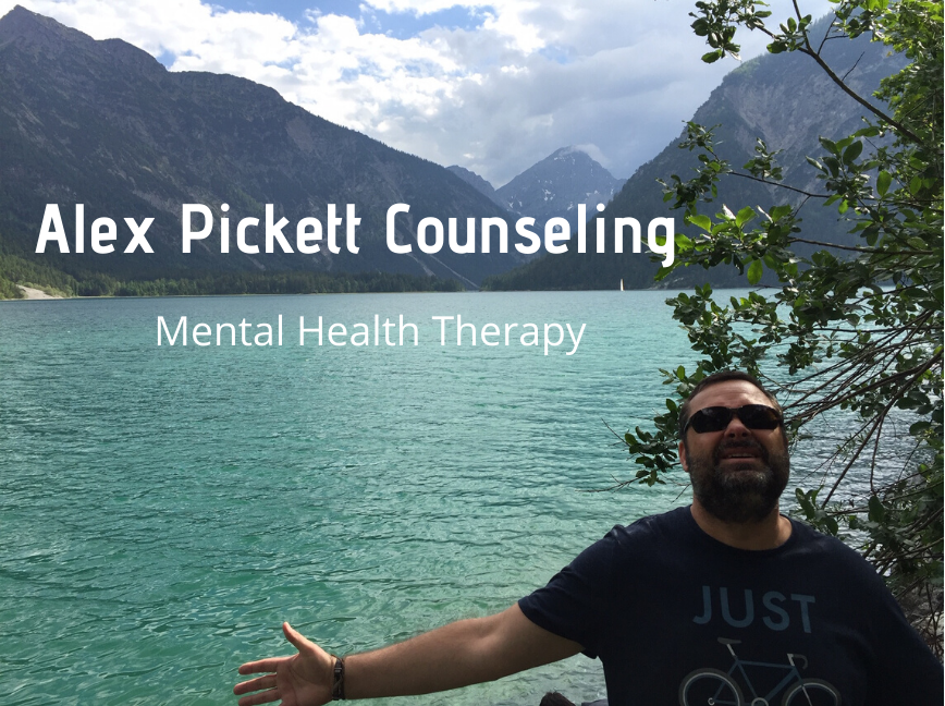 Alex Pickett Counseling