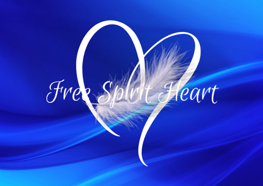 Free Spirit Heart