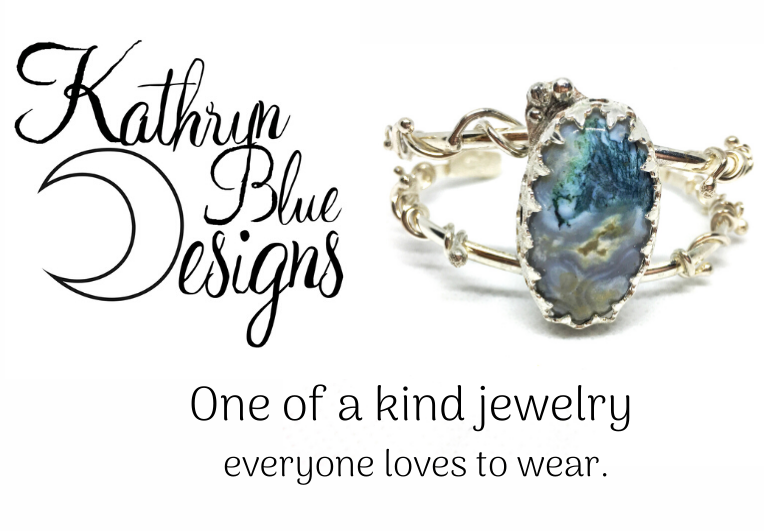 Kathryn Blue Designs